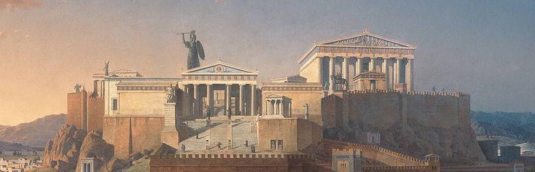 La ciencia entre templos y ágoras