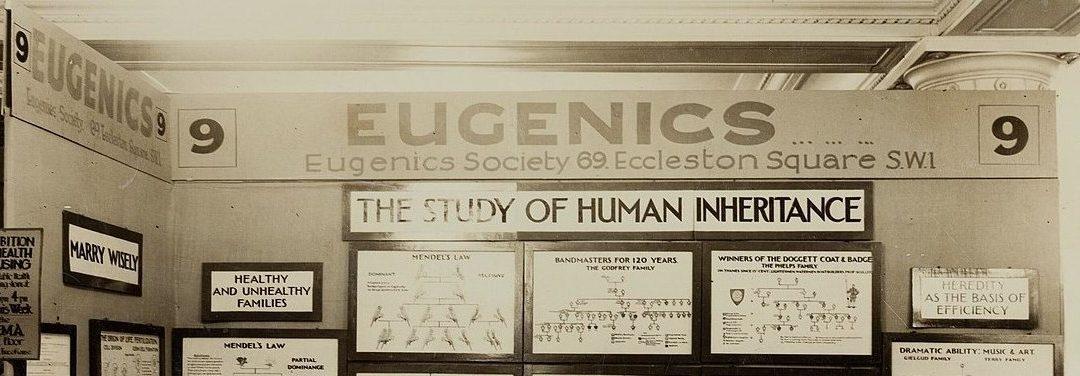 Francis Galton i l'eugenèsia