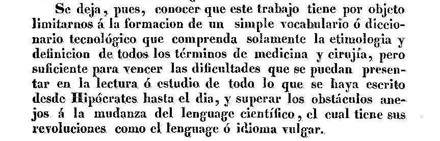 """La utopía de un lenguaje """"científico"""""""